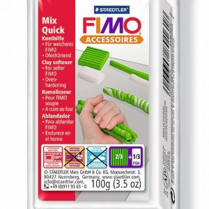 FIMO Clay Softener