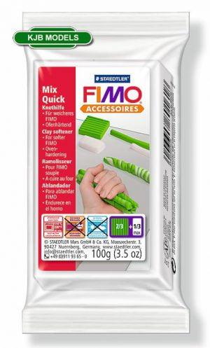 FIMO Clay Softener