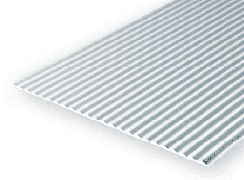 Evergreen Corrugated Sheets
