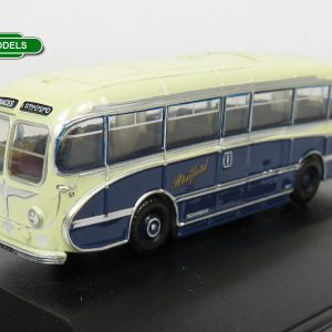 Oxford Diecast N Gauge Buses & Coaches