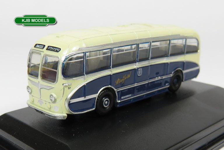 Oxford Diecast N Gauge Buses & Coaches