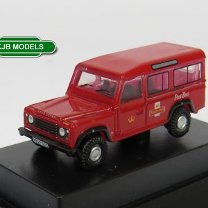 Oxford Diecast N Gauge Commercial Vans etc