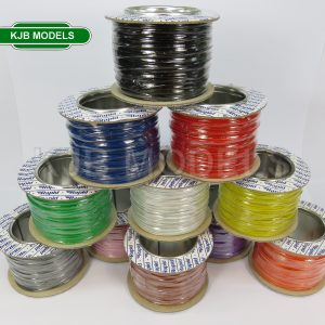 Model Railway Wire