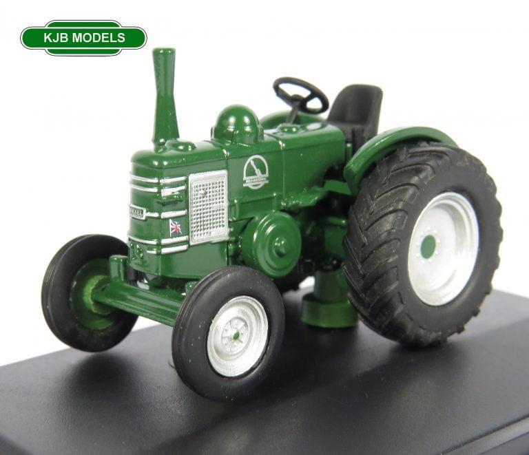 Oxford Diecast N Gauge Farm Vehicles