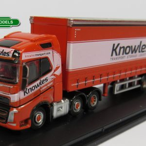 Oxford Diecast N Gauge Lorries