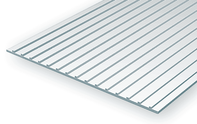 Evergreen Roofing Sheets