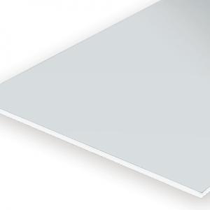 Evergreen Plain Sheets - White