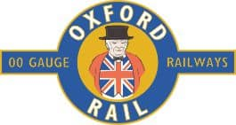 New Oxford Rail Wagons & Coaches