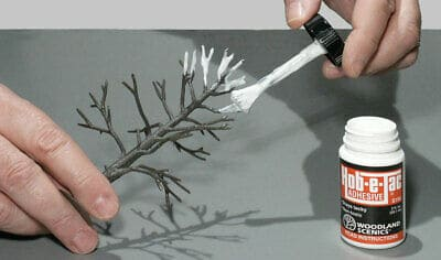 Woodland Scenics Adhesives