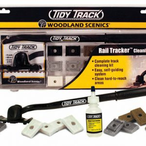 Woodland Scenics Track Tidy