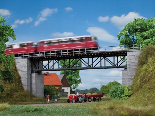 Auhagen Bridge Kits & Accessories