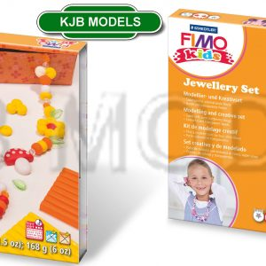 Fimo Kids Jewellery Sets