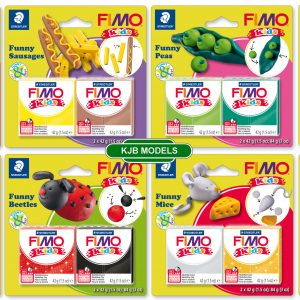 Fimo Funny Kids Kits