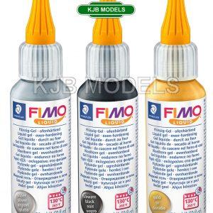 FIMO Liquid Gel