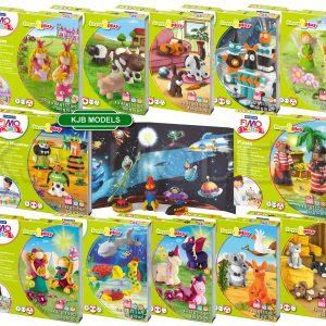 Fimo Kids Kits