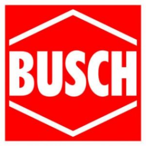 Busch N Gauge Kits