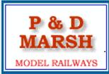 P & D Marsh