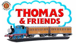 Bachmann Thomas & Friends